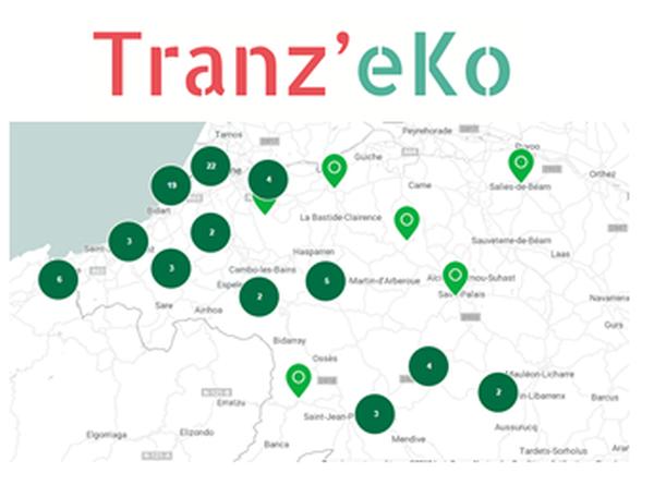 Tranz'eKo : le site pour les acteurs de Transition Ecologique et Energétique