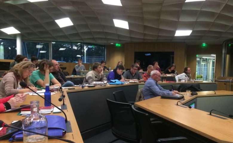 Le CDPB au Comité partenarial du Plan Climat