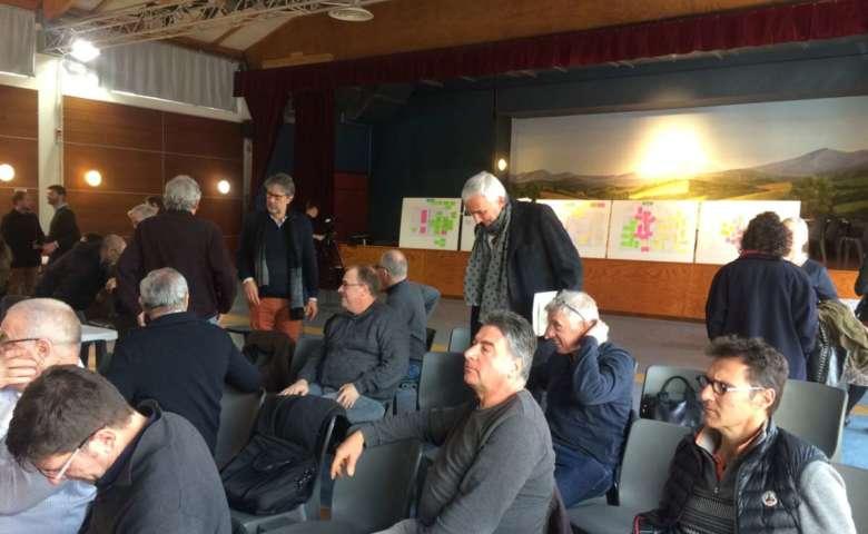 Schéma de cohérence territoriale : le CDPB mobilisé